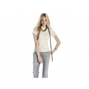 T-SHIRT DONNA BIOSFAIR TEE B&C COLLECTION