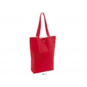 SHOPPER MODA DOUBLE-FACE VERTIGO SOL'S
