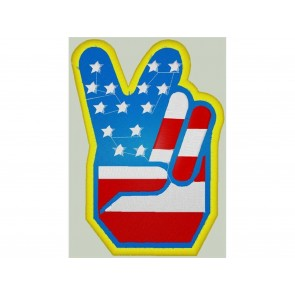 PATCH USA - TOPPA TERMOADESIVA