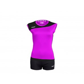 COMPLETO VOLLEY TAIWAN DONNA MAX